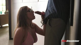 Skylar Shows Daddy A Good Time Preview Image