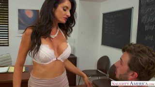 My_First_Sex_Teacher_–_Silvia_Saige Preview Image