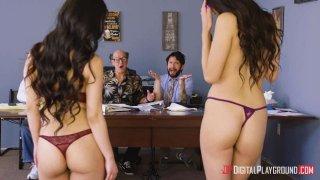 The_Gang_Makes_a_Porno:_A_DP_XXX_Parody_Episode_2 Preview Image