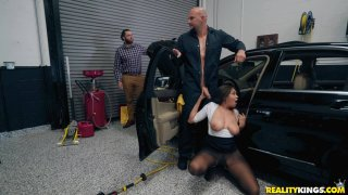 My Mechanic Fucked_My Wife Preview Image