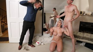 Father in Law Bangs_Bride before Wedding Preview Image