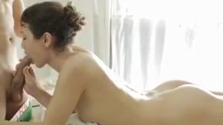 Ada Loves Getting Her Pussy Oiled Up And Massaged Preview Image