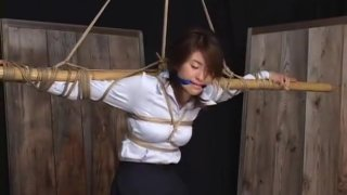 japanese girl OTN gagged 01 Preview Image