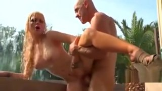 Sexy Horny Girl Having Sex Preview Image