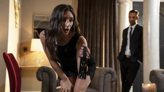 Abella Danger simply loves getting tied up by big-dicked Alex Legend Preview Image