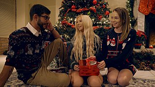 Christmas family sex Preview Image