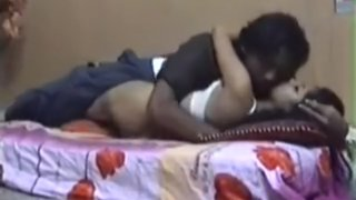 Desi Indian couple Passionate and romantic sex Preview Image