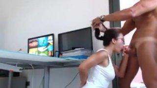 Great Amateur Babe, Amateur, Webcam Clip, Check_It Preview Image
