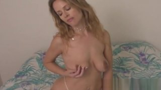 BABE military wife LONELY 4 COCK Preview Image
