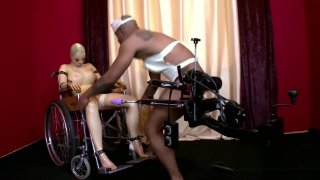 Tales Of The_Latex_Sex Asylum,Latex Lucy Preview Image