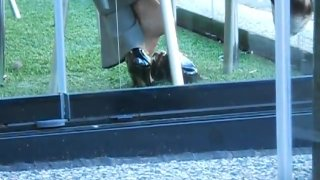 Candid feet Preview Image