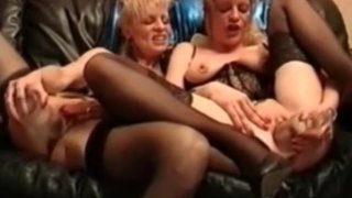 My Sexy Piercings Mature sluts with pierced pussies Preview Image