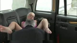 Blonde Busty Teen_Cindy Fucked In A_Cab Preview Image