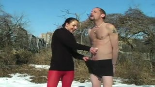 Ballbusting Mistress Trish Snow (Will be private soon) Preview Image