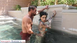 Kassandra Kelly Fucks Trainer When Hubby Ignores Her Preview Image