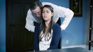 Bishop's Interview: An Alina Lopez Story Preview Image
