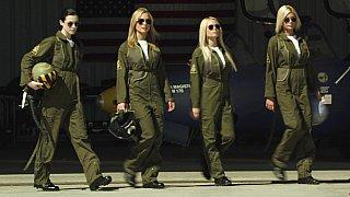 Top Gun but less gay Preview Image