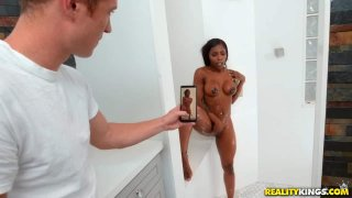 Thot In The Shower Preview Image