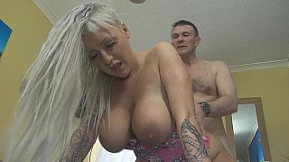Busty Brit gets_fucked Preview Image