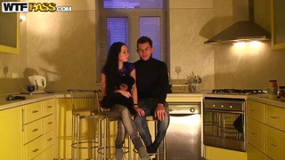Kitchen_amateur_teen_video_with_drunk_pretty_girls Preview Image