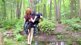 Lovely French Couple Hike_'n Sex Preview Image