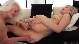Cute Kitty Rich pleasure an_old_lady Preview Image