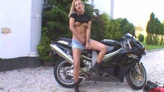 Do_it_babe,_down_on_the_street._Mia_Stone_masturbates_on_the_bike Preview Image