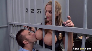 Alanah_Rae_horny_as_fuck_from_this_muscular_prisoner Preview Image