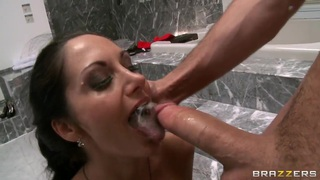 Deep and tremendously skillful blowjob_from Ava Preview Image