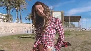 Julia Rocas fat pussy and juicy ass got pounded_hard and good Preview Image
