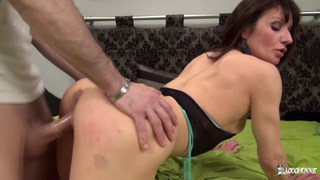 Dandy French MILF with a fisting tendency gets some serious shagging Preview Image