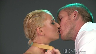 BDSM XXX Big breasted sub_filled by dominant Master Preview Image