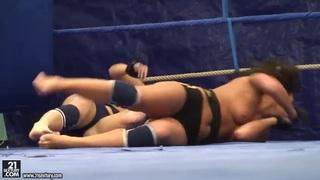 Honey Demon and Melanie_Memphis wrestling Preview Image