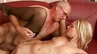 Grandpas and_Nasty Teens Sex Compilation Preview Image