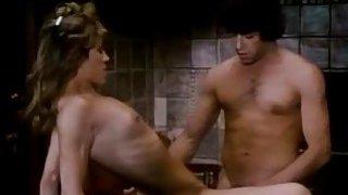 Vintage MILF Loves hard Sex Preview Image
