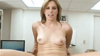 Milf is getting her twat drilled in the baths Preview Image