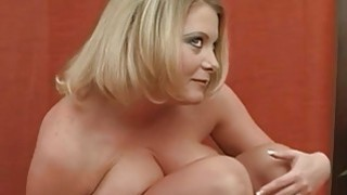 Large tits hottie charms a shlong with riding Preview Image
