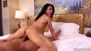 Czech babe gets her pretty ass fucked on a porn audition Preview Image