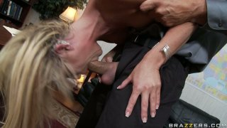 Nasty whore McKenzee Miles gets her holes polished well and later stretched wide Preview Image