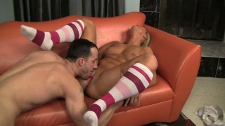 Steamy_pounding_on_the_couch_with_Jessica_Marie_and_Chris_Strokes Preview Image