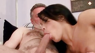 Grandpas and Young Girls Nasty Fuck Compilation Preview Image