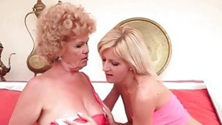 Grannies and Teenies Pussy Licking Compilation Preview Image