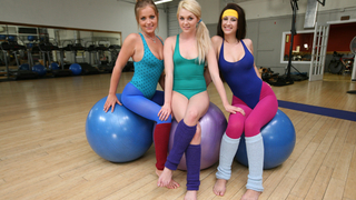 Add_Threesome_in_this_yoga_session Preview Image