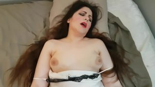 FULL_BODY_POV_MISSIONARY_WITH_MILF,_MULTIPLE_FEMALE_ORGASMS,_MILF_CUMMING Preview Image