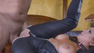 A double crossing gangbang and a double penetration Romi had Preview Image