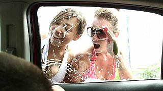 College Car Wash Preview Image