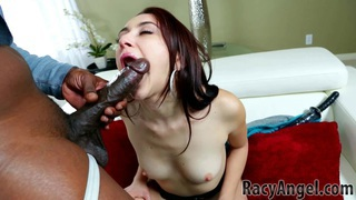 Interracial Cute Hardcore Mandy Muse, Layla Price, Brooke Summers, Lexington Steele Preview Image