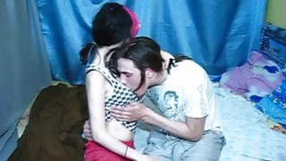 Casual Teen Sex - Casual sex with punk-emo teeny Preview Image