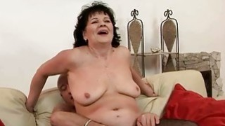 Granny Hard and Anal Fucking Compilation Preview Image