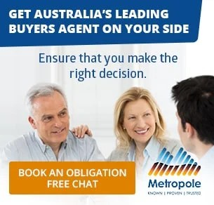 australia's leading buyers agent